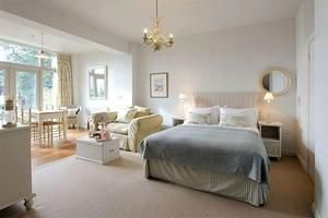 Win a family holiday for four at The Rosevine