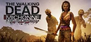 75% Discount The Walking Dead: Michonne - A Telltale Miniseries @ STEAM