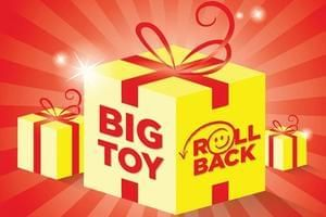 ASDA Toy Sale Deals & Discounts - Big Toy Rollback