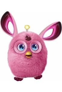 Pink Furby Connect Deal: Cheap Price at ASDA