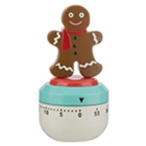 Discount Gingerbread Man Timer Save £1.01 @ Sainsburys