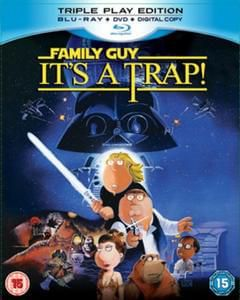Family Guy Presents: It's a Trap @ Music Magpie