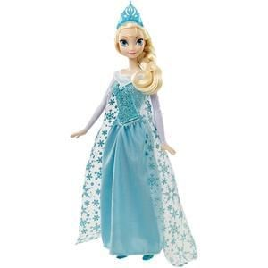 Disney Frozen Singing Elsa Doll. Save £5