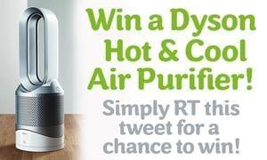 Dyson Hot & Cool Air Purifier