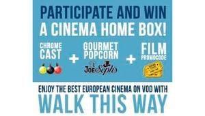 Google Chromecast, Popcorn & Promotional Code