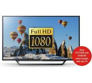 Discount Sony 48 Inch FHD Smart LED TV @ Argos
