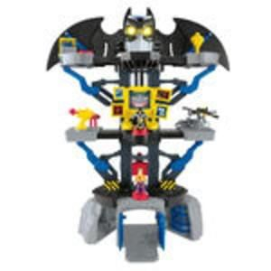Imaginext Transforming Batcave - Cheapest Deal Online