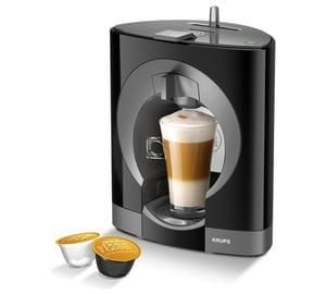 Discount NESCAFE Dolce Gusto Oblo Manual Coffee Machine Save £50 @ Argos