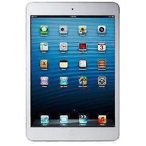win one of five Apple iPad Minis