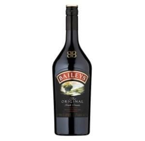 GREAT PRICE on Christmas tipple 1 litre Baileys