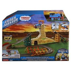 Discount Thomas & Friends Trackmaster Avalanche Escape Set Save £18 @ Debenhams
