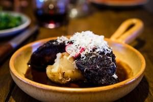 London Restaurant Deal: Lobos Tapas 50% Off Food