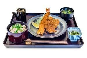 London Restaurant Deal: Anzu 50% Off
