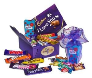 Cadbury's Chocolate Giveaway  - Post a Deal on LatestDeals