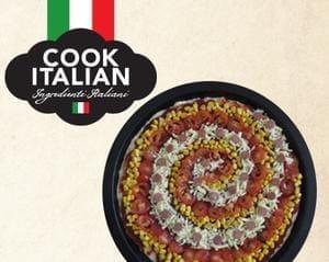 Win a Cook Italian Hamper