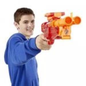 Nerf N-Strike Sonic Fire Barrel Break Half Price @ Toys R Us