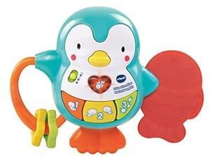 Little Friendlies Musical Penguin - Vtech Baby