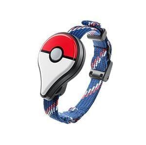 Pokemon Go Plus UK at Amazon and In-Stock