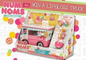 NumNoms LipGloss Truck