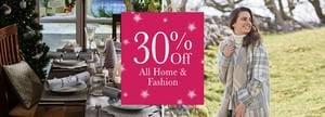 Laura Ashley Sale 30% Off