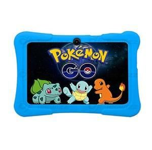 Kids 7inch tablet, with extra heavy duty silicone case & Free Delivery!