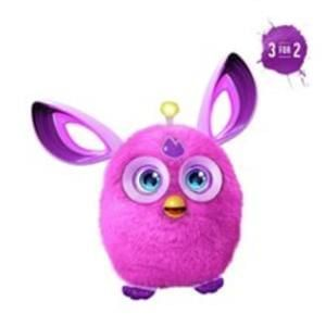 """""""Furby connect"""" Half Price & 3 for the price 2 @ Argos"""