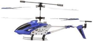 Syma S107G Mini RC Helicopter - Get one before they fly away!