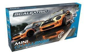 Discount Scalextric Mini Challenge Race Set Save £40 @ Amazon