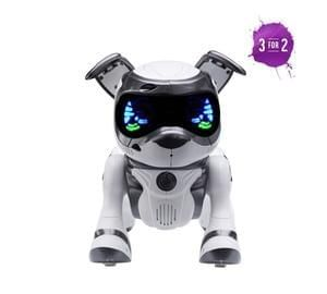 Teksta Voice Recognition Robot Puppy 3 for the Price of 2 @ Argos