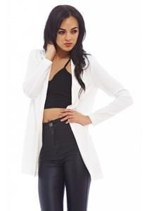 Save £27 on this long jacket from Ax Paris! Get suited for the Xmas Party!