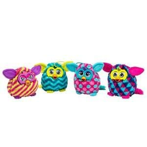 Furby Boom Plush - Assortment now reduced in Smythstoys