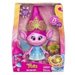 Trolls Hug Time Poppy Doll. BEST SELLER. Age 4+