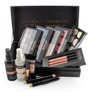 12 Days of Make-Up Beauty Chest Gift Set