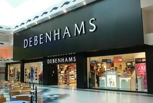 Debenhams Black Friday Deals 2018