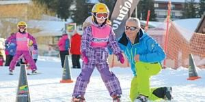 Win an Esprit Ski holiday to La Rosire worth up to £8,500