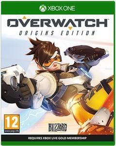Overwatch Xbox One Cheapest Price