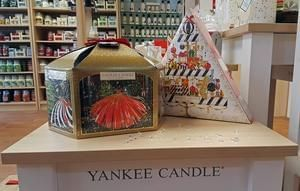 Yankee Candle advent calendar gift set from House of Harris [Facebook/Twitter]