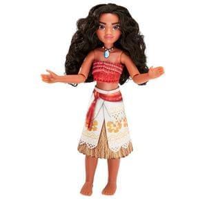 Moana Toy - Disney Doll Deals & Discounts 2016