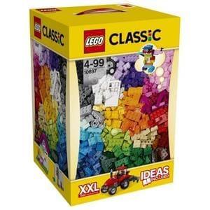1,500 piece Lego box at a fantastic discount