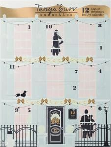 Tanya Burr 12 Day Beauty Calendar was £25 now only £15