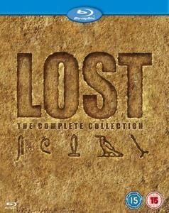 Lost 1-6 Blu-Ray Box Set £35.99!!