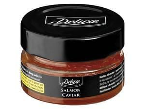 Salmon Caviar just £2.99 at Lidl (in-store)