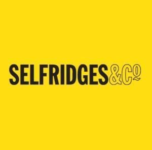 Selfridges Black Friday Deals 2017