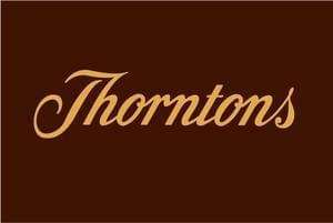 Thorntons Black Friday Deals 2017 - Chocolate