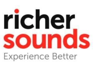 Richer Sounds Black Friday Deals 2017