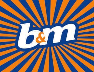 B&M Black Friday Deals 2017