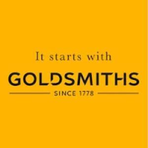 Goldsmiths Black Friday Deals 2018