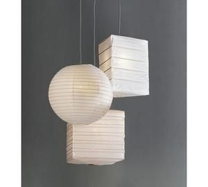 Cheap Lamp Shades - Set of 3 at Argos only £3.99