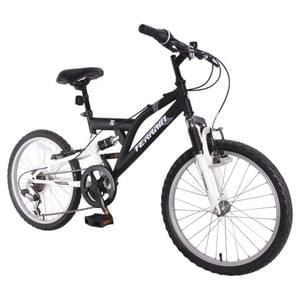 Save over £100 on Freemont Boys Mountain Bike