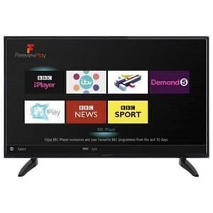 Digihome Full HD 49 Inch Smart TV with Freeview Play + Free Delivery